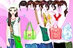 Thumbnail for Colorful Shirts Dress Up