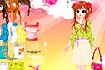 Thumbnail for Colorful Dressup