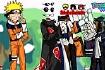 Thumbnail for Naruto and Frieds Dress Up