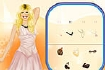 Thumbnail for Ashley Tisdale Dress Up