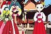 Thumbnail for Asian Dress Up