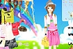 Thumbnail of Rainbow Style Dress Up
