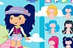 Thumbnail for Strawberry Shortcake Dress Up