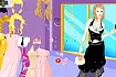 Thumbnail for Chic Gown Dress Up