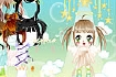 Thumbnail of Baby Angel Dress Up