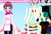 Thumbnail for Happy Pink Dressup