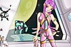 Thumbnail for Sonia Space Girl Dressup