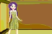 Thumbnail for Shop N Dress Food Roll Game: Bow Dress