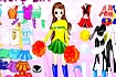 Thumbnail for Victory Girl Dressup