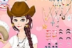 Thumbnail for Texan Beauty Dressup