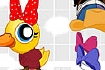 Thumbnail for Ducky Dress Up