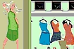 Thumbnail of Shop N Dress Food Roll Game: Latin Dance