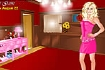 Thumbnail for House Bunny Dressup