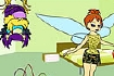 Thumbnail for Tinkerbell Dress up 2