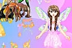Thumbnail for Pink Fairy Dressup