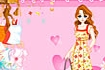 Thumbnail for Pink Heart Dressup