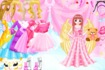 Thumbnail for Angel Land Dress Up