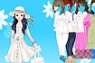 Thumbnail for Spring Hats Dress Up