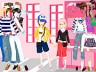 Thumbnail for Shopping In Love Dress Up