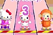 Thumbnail for Hello Kitty Roller Rescue