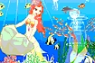 Thumbnail of Ariel Sea Makeover