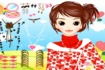 Thumbnail of Girl Make Up 20