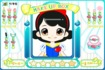 Thumbnail of Snow White Make Up