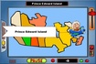 Thumbnail for Geography Game: Canada
