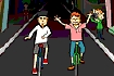 Thumbnail for Frat Boy Unicycle Relay