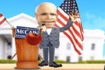 Thumbnail of Presidential Toss Off