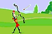 Thumbnail of Medieval Golf