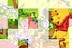 Thumbnail of Sort My Tiles Pooh and Piglet