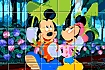 Thumbnail of Sort My Tiles Mickey and Minnie