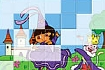 Thumbnail for Sort My Tiles Dora the Queen