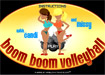 Thumbnail of Boom Boom Volley Ball