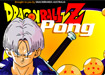 Thumbnail of Dragon Ball Z Pong