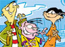 Thumbnail of Ed Edd Eddy Smash
