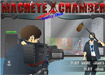 Thumbnail of Machete Chamber