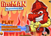 Thumbnail of Fire Man 2