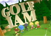 Thumbnail of Golf Jam