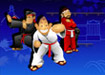 Thumbnail of Kungfu Statemen