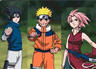 Thumbnail of Naruto Ninja Survival