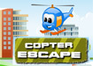 Thumbnail of Copter Escape