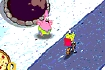 Thumbnail of Sponge Bob Square Pants: Pizza Toss