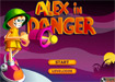 Thumbnail of Alex In Danger