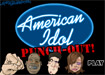 Thumbnail of American Idol Punch Out