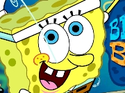 Thumbnail of Spongebob Squarepants Bust Up