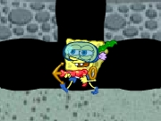 Thumbnail of Spongebob Squarepants Sea Monster Smoosh