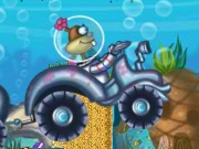 Thumbnail of Spongebob Tractor 2