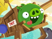 Thumbnail of Bad Piggies